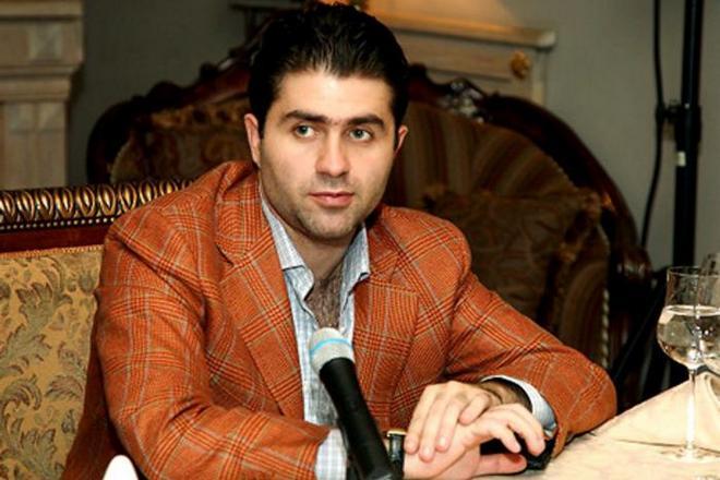 Артур Джанибекян: биография и карьера