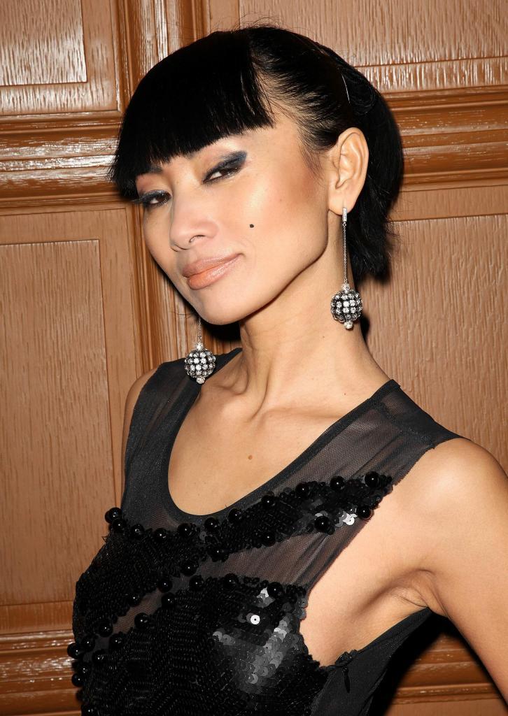 Бай Лин   одна из самых разнообразных и увлекательных актрис в мире