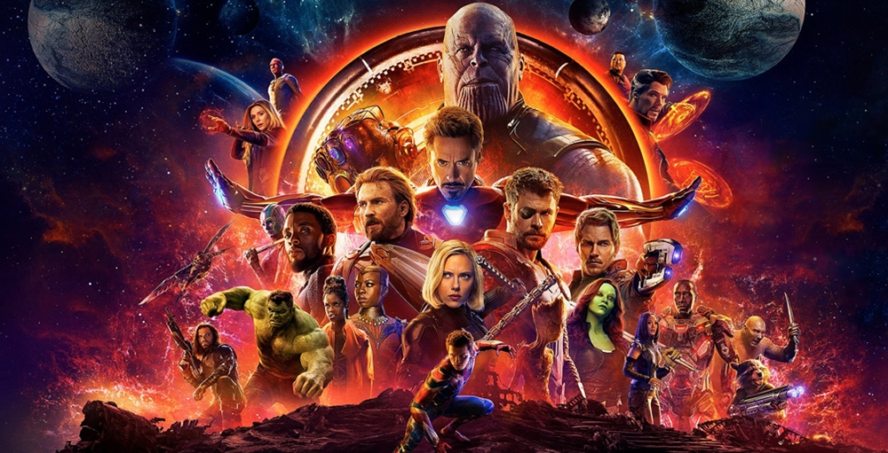 20 лучших фильмов 2018 года, которые могут стать новой классикой