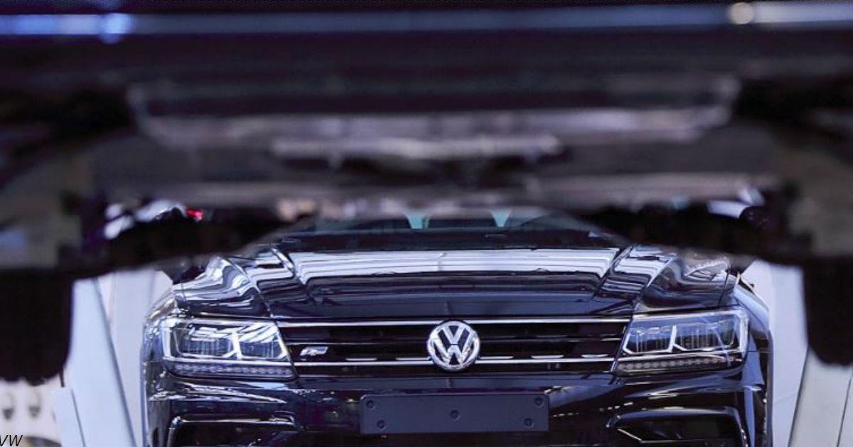 Volkswagen скоро не будет выпускать машин на бензине и дизеле