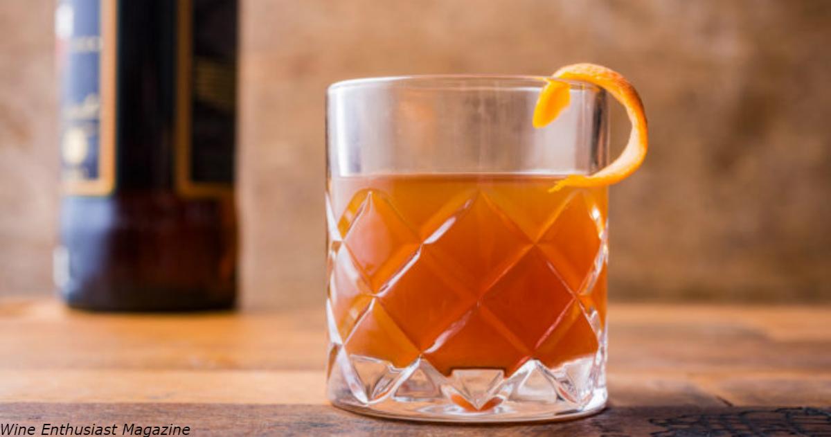 Зимой одна-две стопки виски просто обязательны! Вот почему