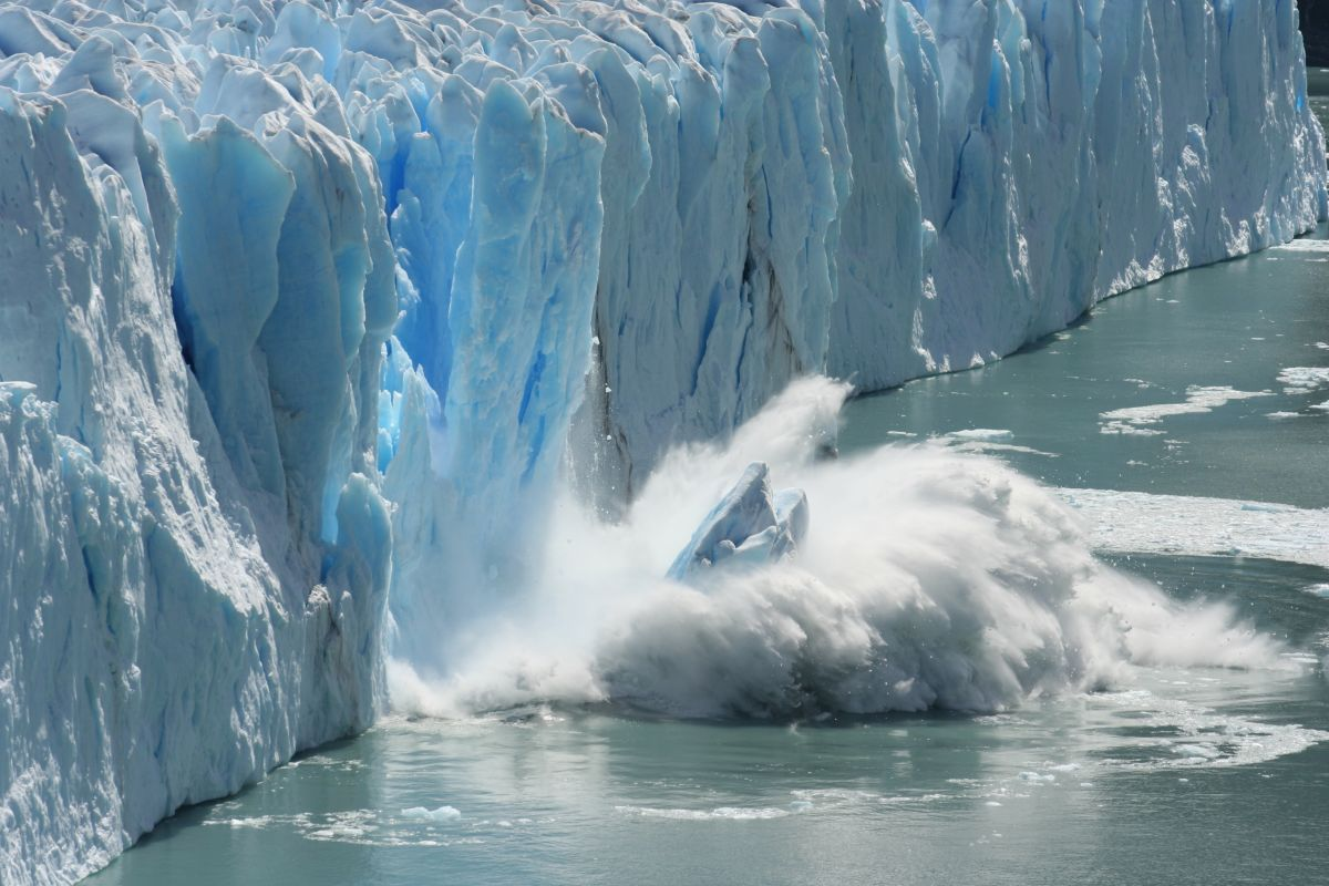ДиКаприо отдал своих собственных USD100 млн на борьбу с потеплением