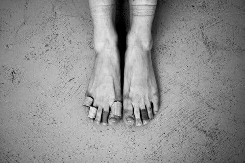 16 фото, которые доказывают, что балерины  - люди нереальной силы воли