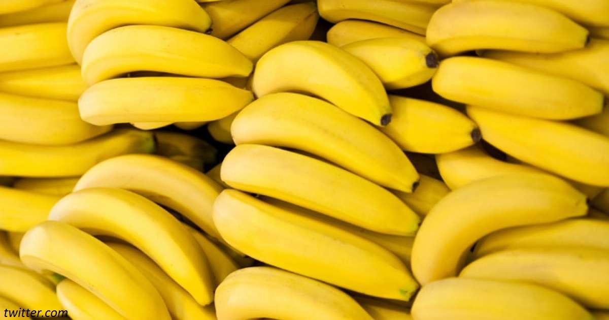 Бананы надо есть каждый день - тогда сердце не ″сломается″ до 95 лет