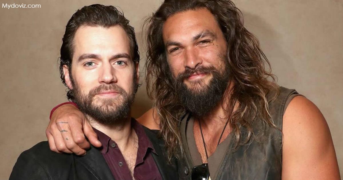 Подтверждено наукой: бородатые мужики лучше подходят для отношений