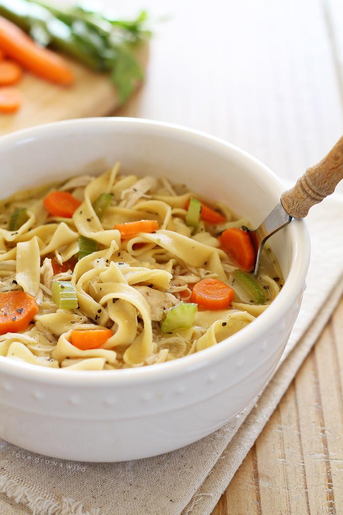 7 роскошных супов со всего мира, которые можно приготовить за 30 минут