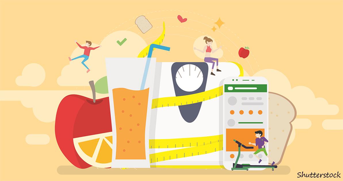 Похудеть на 2-3 кг за 7 дней реально. Что для этого сделать.