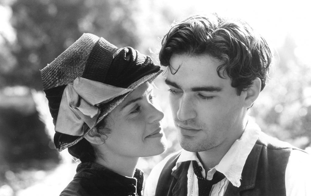 Бен Чаплин: биография и фильмография актера