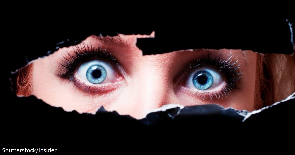 Психопата можно узнать по глазам! Психологи выяснили, как