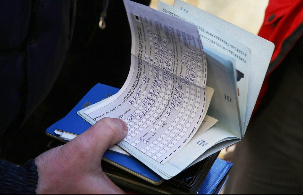 Гражданство - это... Определение, значение и принципы гражданства