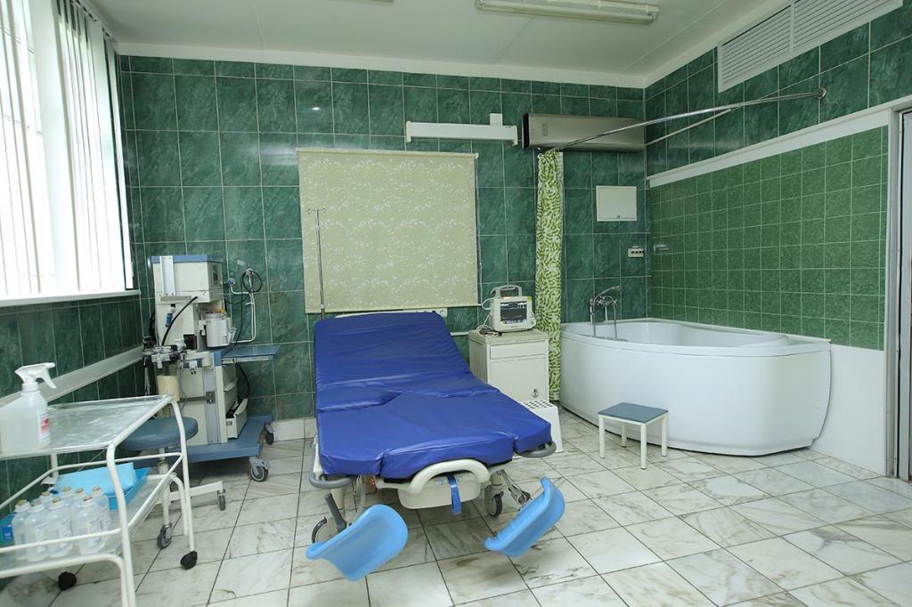 Роддом № 17, Москва: условия пребывания, адрес и отзывы