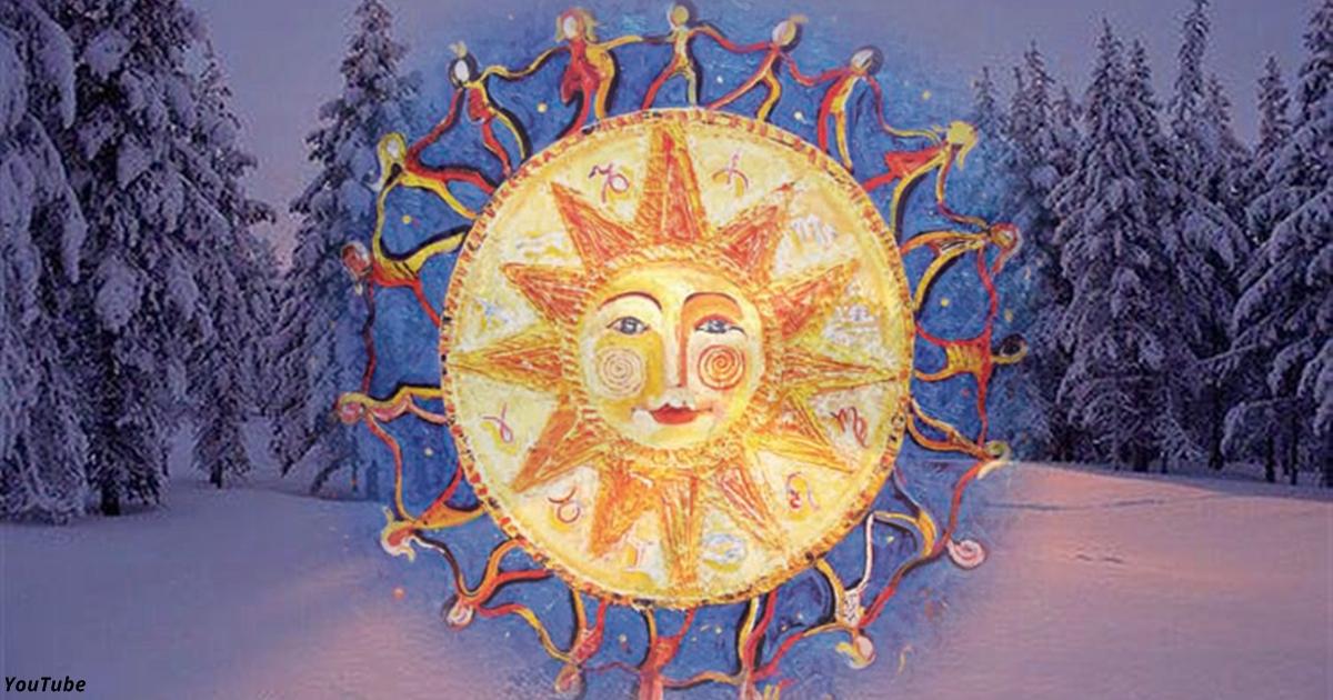 Зимнее солнцестояние в пятницу: 8 фактов о самом коротком дне в году