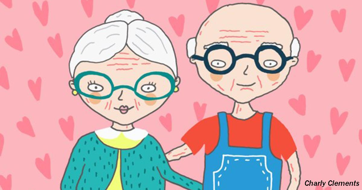Растить детей рядом с бабушкой и  дедушкой - очень правильно! Вот почему