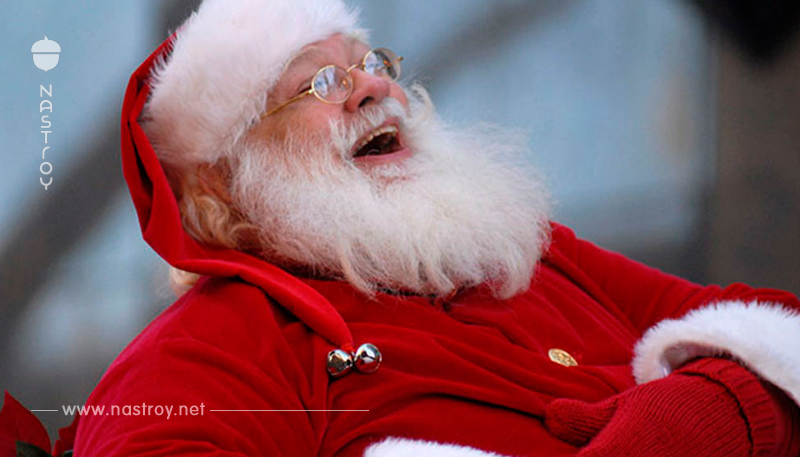 Учитель сказал 6 летним детям: ″Санта Клауса не существует, подарки покупают родители″