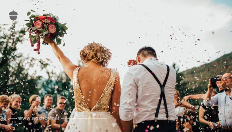 Чем больше денег потрачено на свадьбу, тем короче будет брак! Вот почему