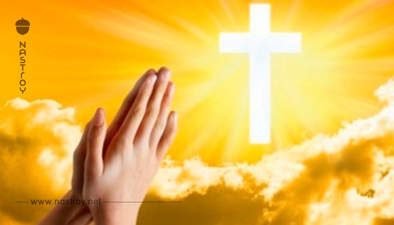 Вера в Бога укрепляет иммунитет. Вот почему