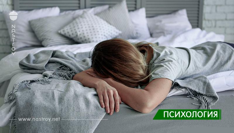 Депрессия чаще всего ″навещает″ мам-домохозяек! Вот почему