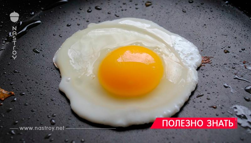 Солите не яичницу, а масло! 15 кулинарных трюков, которые важно знать