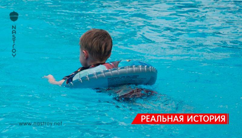 ″Я бесплатно учу детей плаванию. Но этой маме этого оказалось мало...″