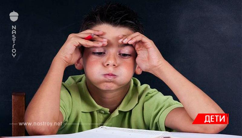Наши дети катастрофически перегружены.И от этого больше вреда, чем пользы