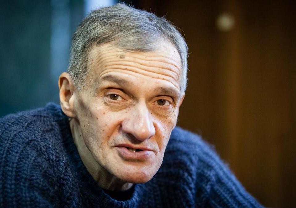 Юрий Арабов.Творческий путь и личная жизнь культового сценариста