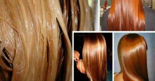 Метод домашнего ламинирования: волосы становятся, словно шелк, а эффект держится 2 недели!