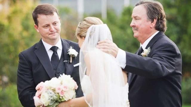 Подлый поступок падчерицы заставил отчима принять важное решение за день до ее свадьбы