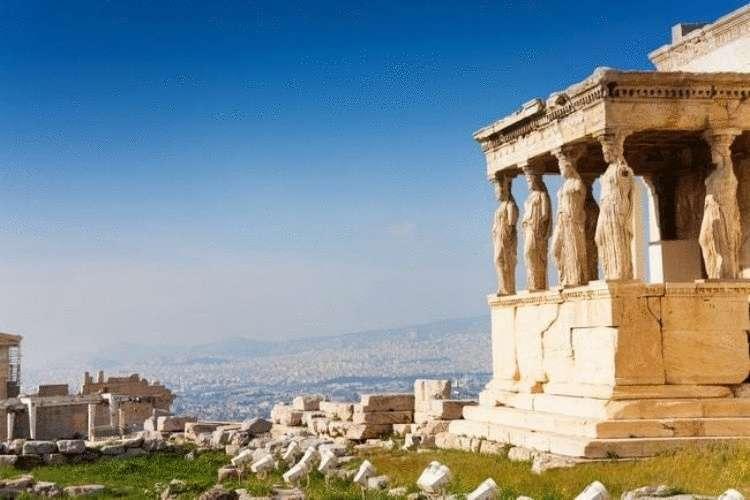 Кто формировал современную цивилизацию: 9 самых древних стран и народов мира
