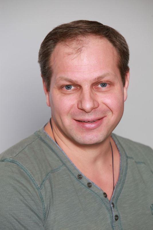 Сергей Гурьев: биография, творческая деятельность, личная жизнь и фильмография