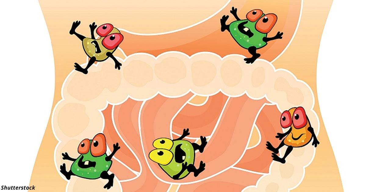 Что такое вздутие живота — и как с ним бороться