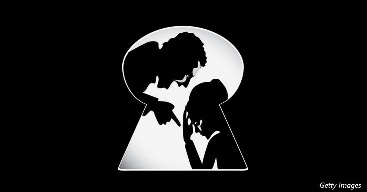 6 признаков, что вы стали жертвой эмоционального насилия