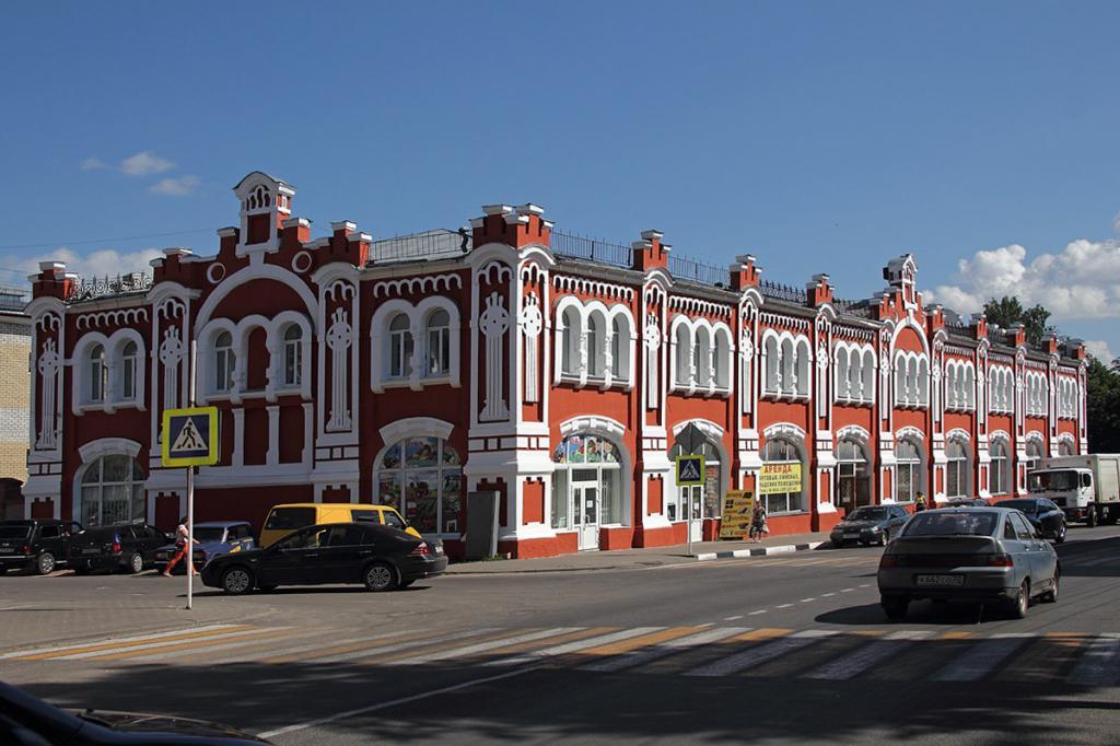 Брянская область   города, которые стоит посетить