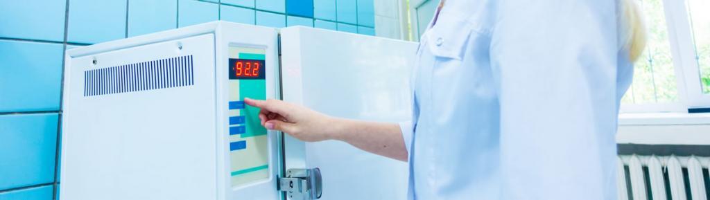 Воздушный метод стерилизации изделий медицинского назначения: преимущества и недостатки