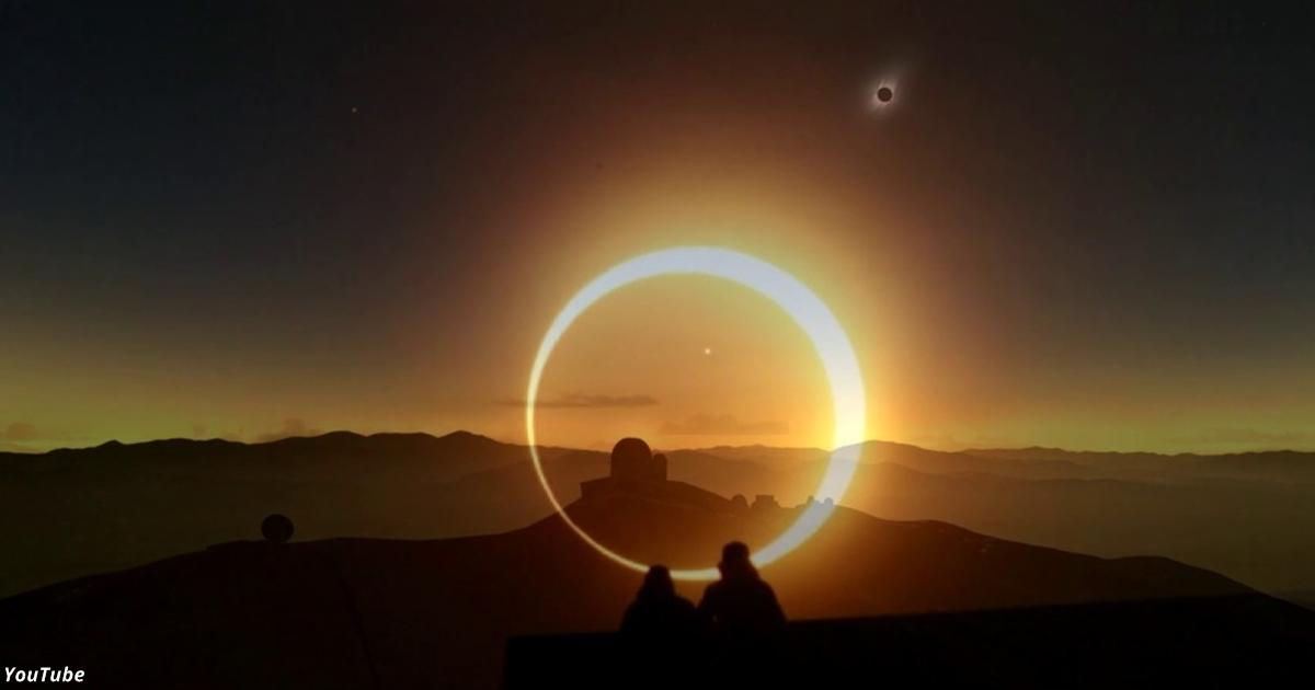 Солнечное затмение в Сочельник: 5 правил, которые помогут вам от него «зарядиться»