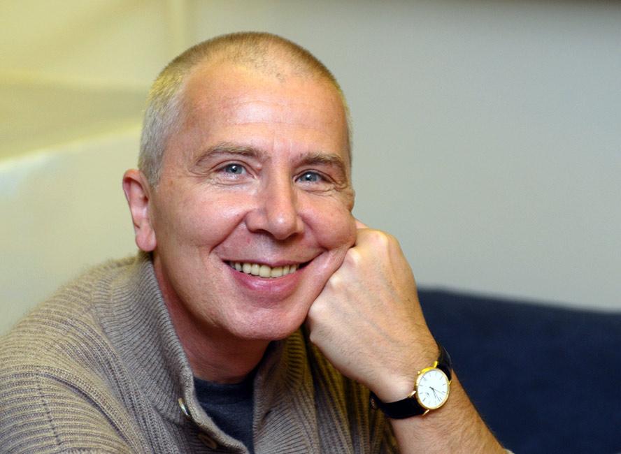 Алексей Романов: биография и творчество