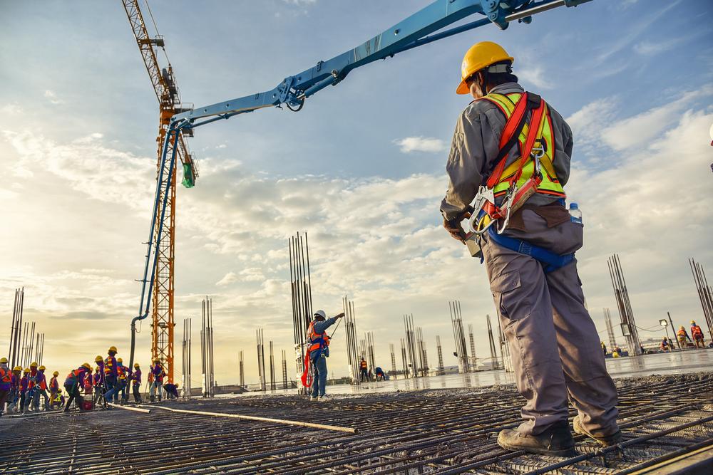 Авторский надзор в строительстве: определение, документы, порядок осуществления