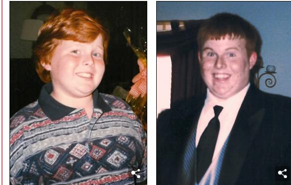34-летний парень весит  317 кило, сутками играет в игры и не хочет ничего менять