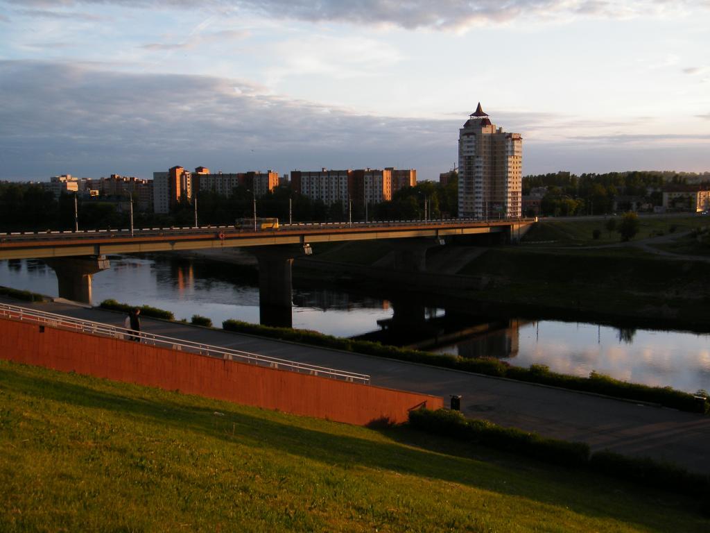 Особенности поездки по маршруту Витебск-Москва