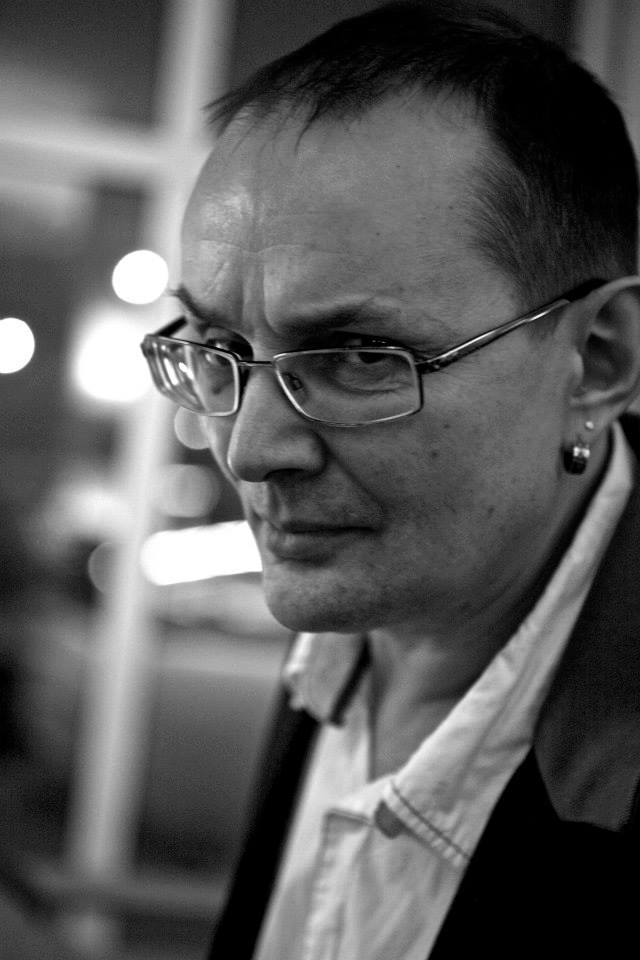 Алексей Рыбин: биография и творчество