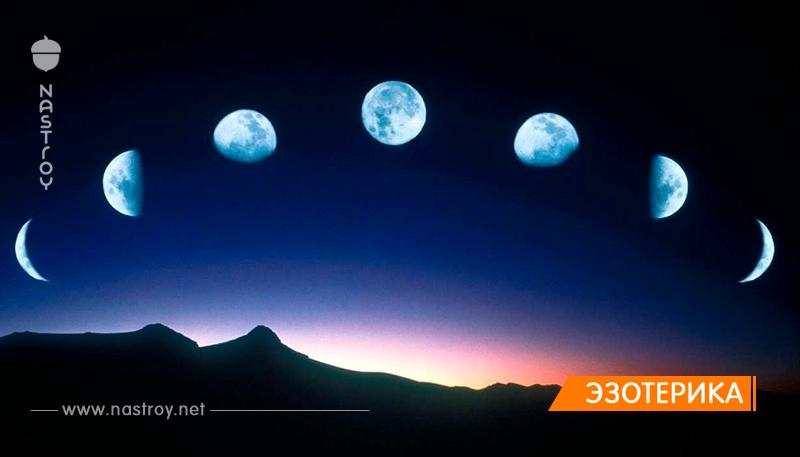 Убывающая луна до 4 февраля: что нужно успеть сделать