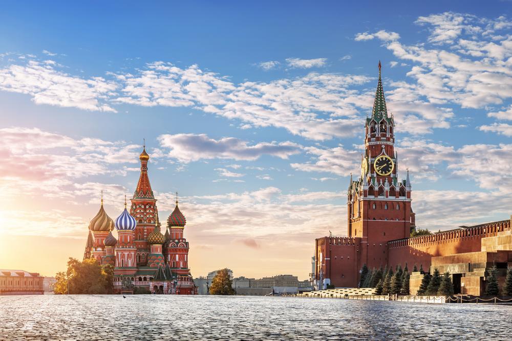 Москва - Астрахань, расстояние на машине и особенности путешествия разными видами транспорта
