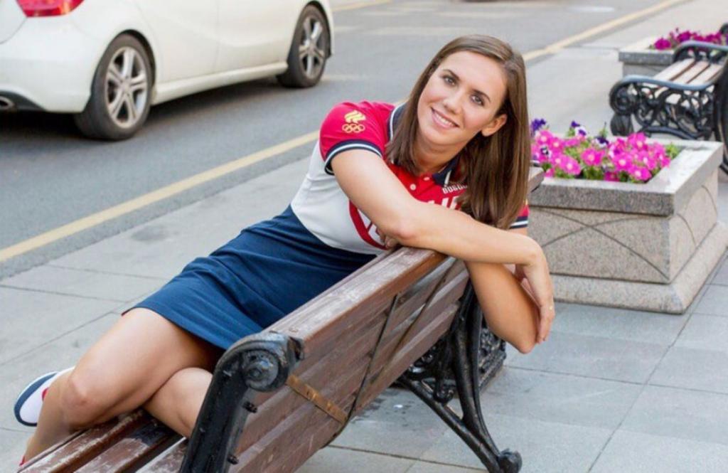 Анастасия Фесикова: биография и спортивная карьера