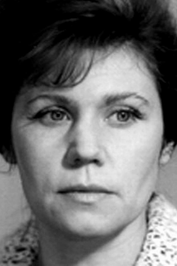 Алевтина Румянцева: биография и личная жизнь