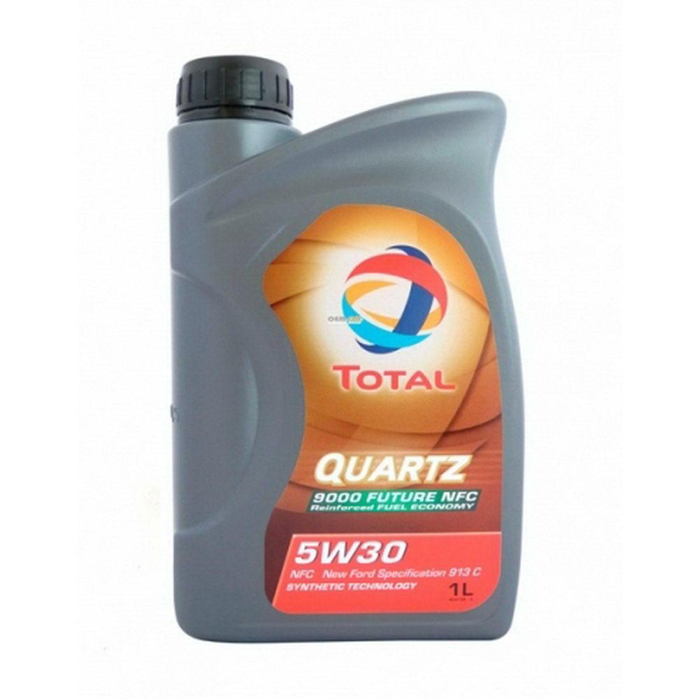Моторное масло  Тотал Кварц 9000 5W30 : отзывы, характеристики и особенности