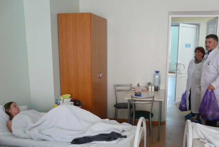 Городская клиническая больница № 8 в Рязани: отделения, условия пребывания, адрес, как добраться, отзывы пациентов