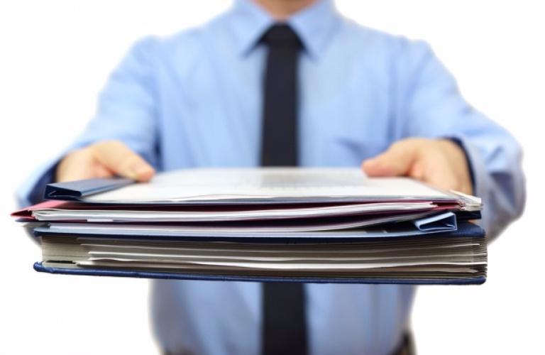 Справка 2-НДФЛ: образец заполнения новой формы, срок сдачи, проверка, корректировка