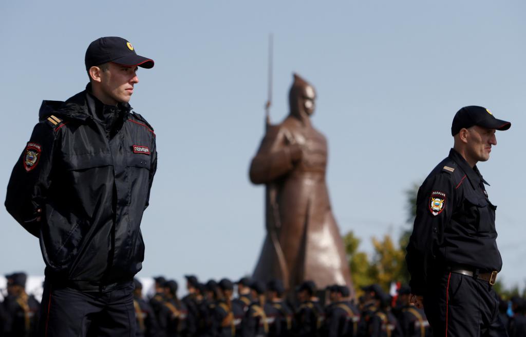 Дежурная часть полиции России: история появления и основные функции