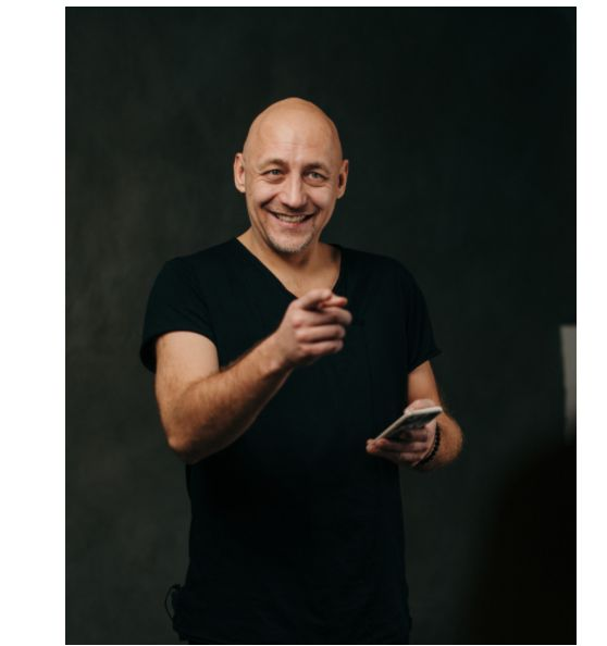 Алексей Куличков: биография актера и телеведущего