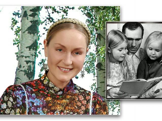 Ольга Шукшина: биография, личная жизнь, фильмы