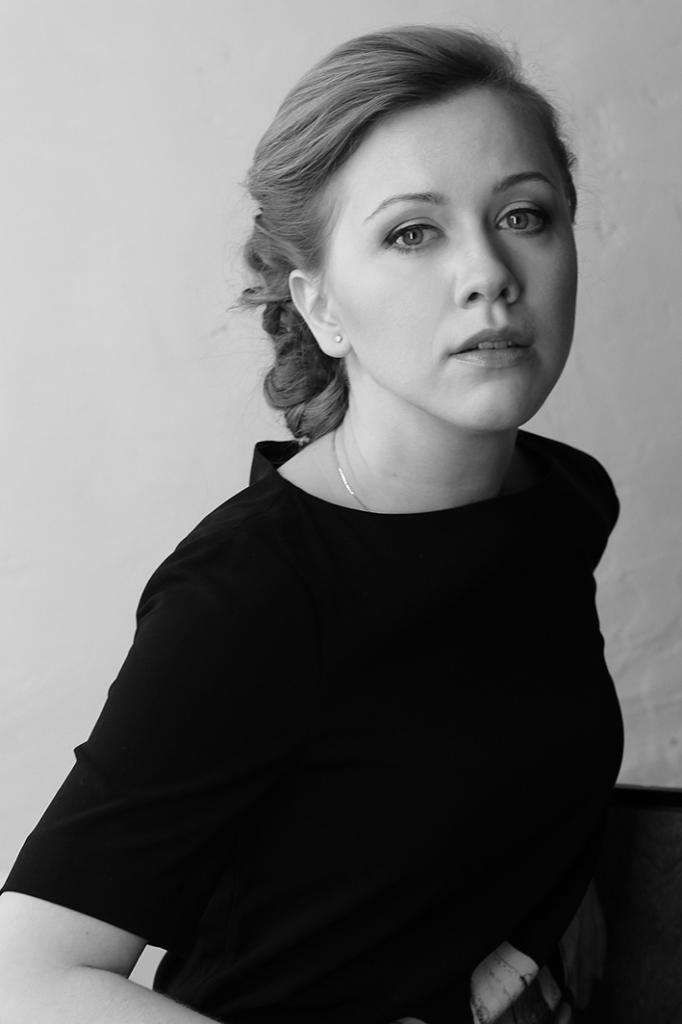 Биография и творческая деятельность Елены Головизиной